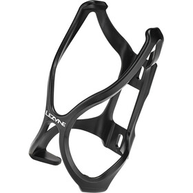 Lezyne Flow Bottle Cage, black